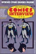 Comics Interview (1983) 78