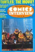 Comics Interview (1983) 79