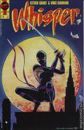 Whisper (1986 First) 37