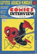 Comics Interview (1983) 81