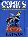 Comics Revue (1984-2009 Comics Interview) 43