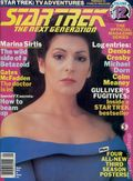 Star Trek The Next Generation Magazine (1986) 12