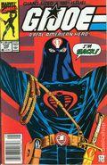 GI Joe (1982 Marvel) 100
