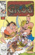 Groo the Wanderer (1985 Marvel) 63
