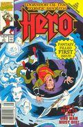 Hero (1990 Marvel) 1