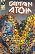 Captain Atom (1987 DC) 39