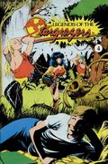Legends of the Stargrazers (1989) 4