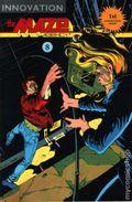 Maze Agency (1988 1st Series) 8