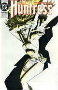Huntress (1989 1st Series) 12