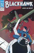 Blackhawk (1989 2nd Series) 14