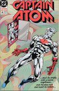 Captain Atom (1987 DC) 41