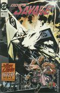 Doc Savage (1988 2nd DC Series) 20