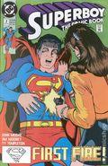 Superboy (1990 2nd Series) 2