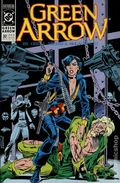Green Arrow (1987 1st Series) 32