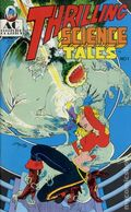 Thrilling Science Tales (1990) 1