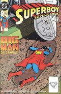 Superboy (1990 2nd Series) 4