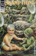 Swamp Thing (1982 2nd Series) 95