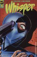 Whisper (1986 First) 36