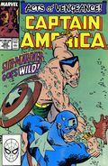Captain America (1968 1st Series) 365