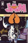 Jam (1990 Slave Labor/Dark Horse/Caliber) 3