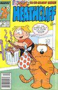 Heathcliff (1985-1991 Marvel/Star Comics) 42