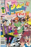 Jughead's Diner (1990) 1