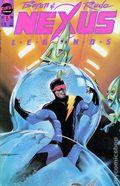 Nexus Legends (1989) 15