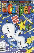 Casper the Friendly Ghost (1958 3rd Series Harvey) 253