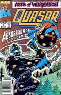 Quasar (1989) 5