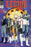 Legion (1989 1st Series) 11