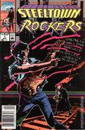 Steeltown Rockers (1990) 1
