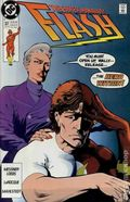 Flash (1987 2nd Series) 37