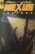 Nexus Legends (1989) 10