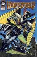 Hawkworld (1990 2nd Series) 1