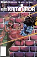 Terminator (1988 Now) 17