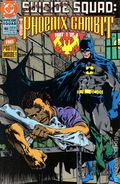 Suicide Squad (1987 1st Series) 40