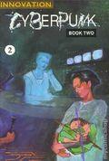 Cyberpunk Book 2 (1990) 2