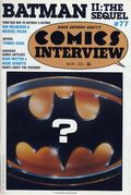 Comics Interview (1983) 77