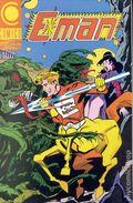 E-Man (1990 Comico) 2
