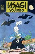 Usagi Yojimbo (1987 1st Series) 21