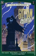 Batman Gotham by Gaslight GN (1989 DC) 1-1ST