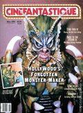 Cinefantastique (1970) Vol. 20 #5