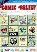 Comic Relief (1989) 12