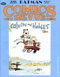Comics Revue (1984-2009 Comics Interview) 42