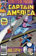 Captain America (1968 1st Series) 373