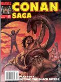 Conan Saga (1987) 40