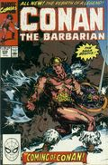 Conan the Barbarian (1970 Marvel) 232