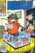 Heathcliff (1985-1991 Marvel/Star Comics) 49
