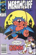 Heathcliff (1985-1991 Marvel/Star Comics) 47
