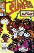 Silver Surfer (1987 2nd Series) 39